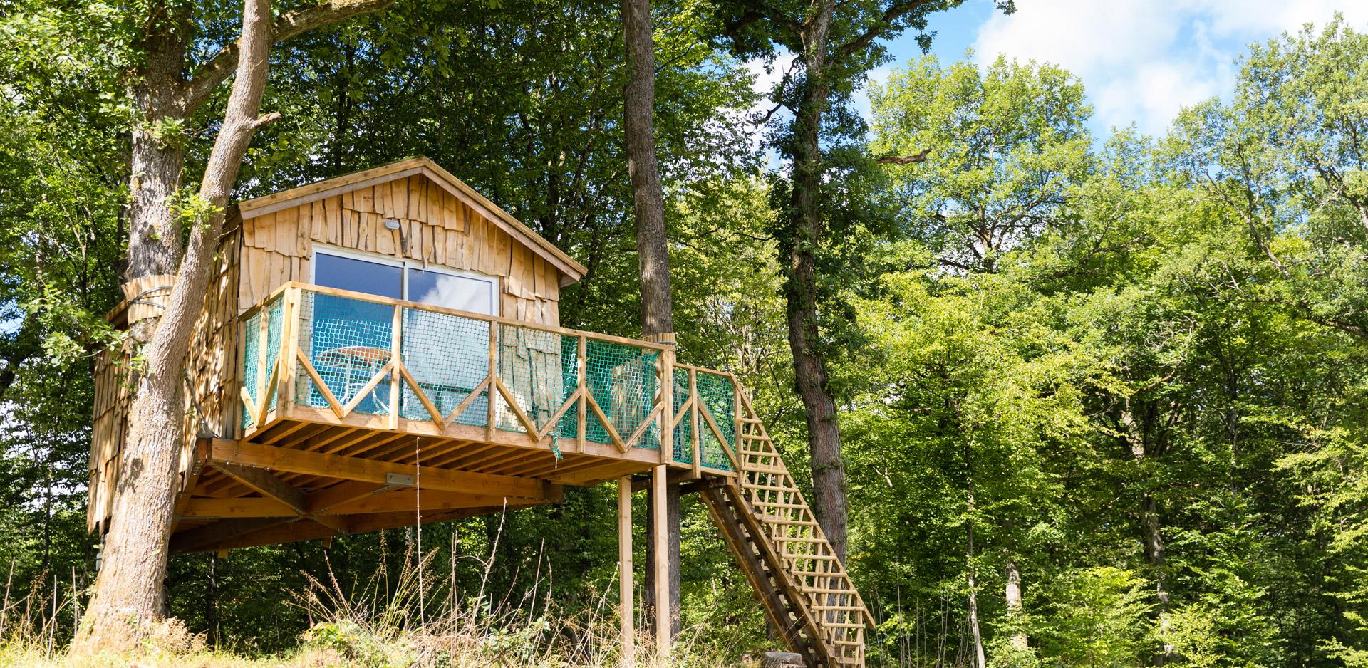 Rental of atypical accommodations in Alsace: atypical wooden cabin