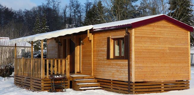 Les Castors  Camping En Alsace